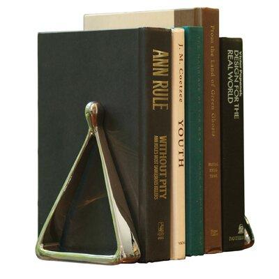Brayden Studio Olmos Stirrup Book End