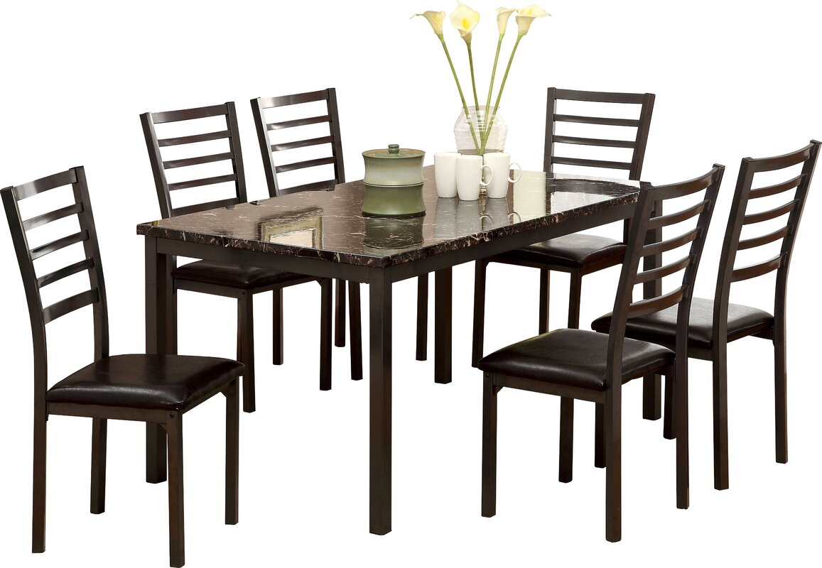 Cramer dining table reviews birch lane for Cramer furniture