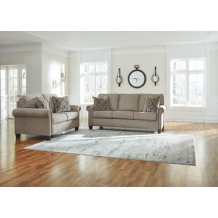 Benchcraft & Woodhaven Hill Living Room Sets You\'ll Love ...