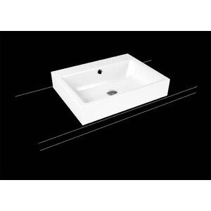 Kaldewei 60 cm Aufsatz-Waschbecken Puro