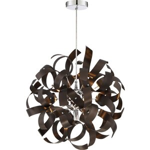 Huron 5-Light Pendant