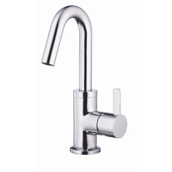 danze amalfi single handle single hole bathroom faucet & reviews