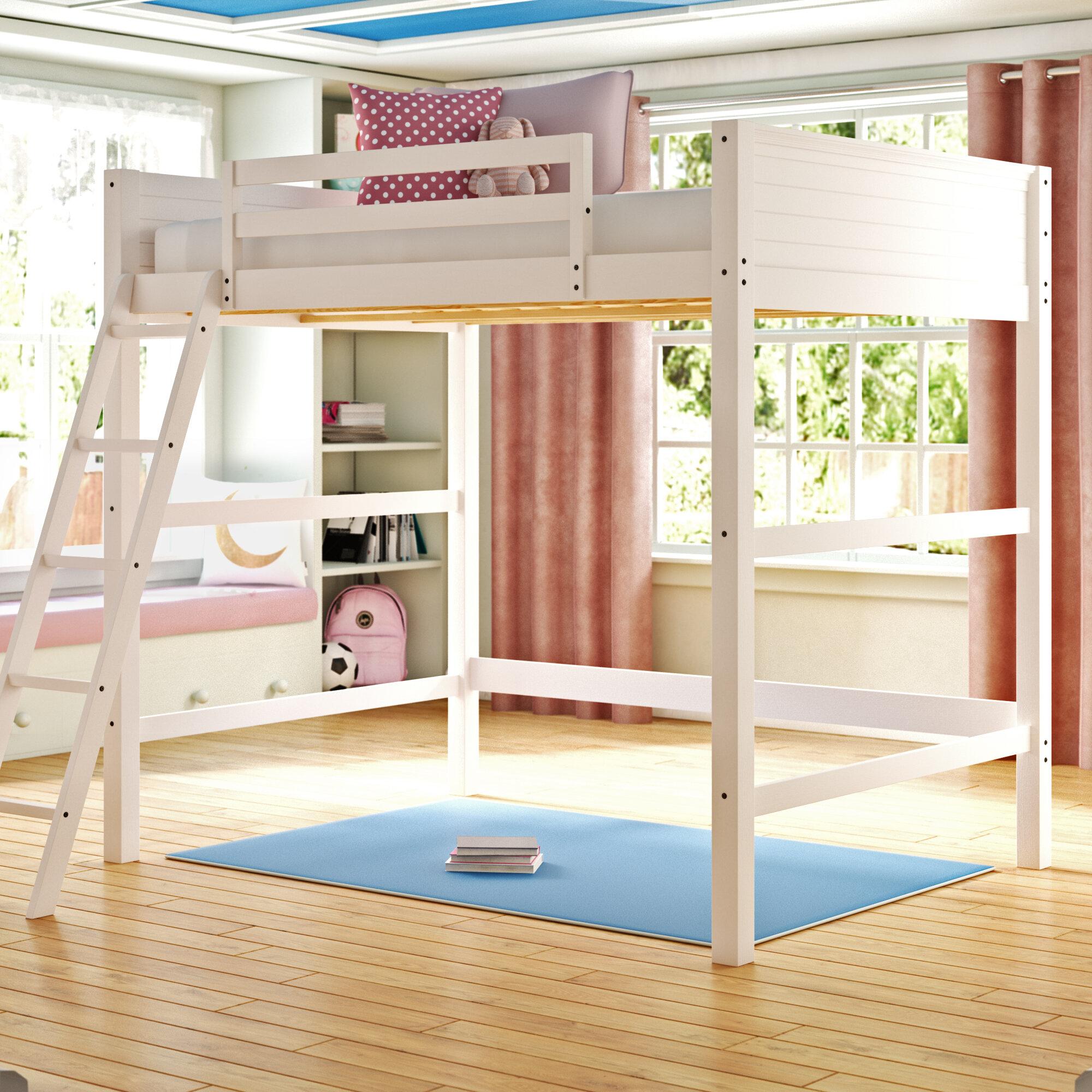 Full Loft Kids Beds Youu0027ll Love In 2019 | Wayfair