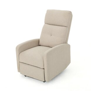 Small Wing Back Recliners Wayfair