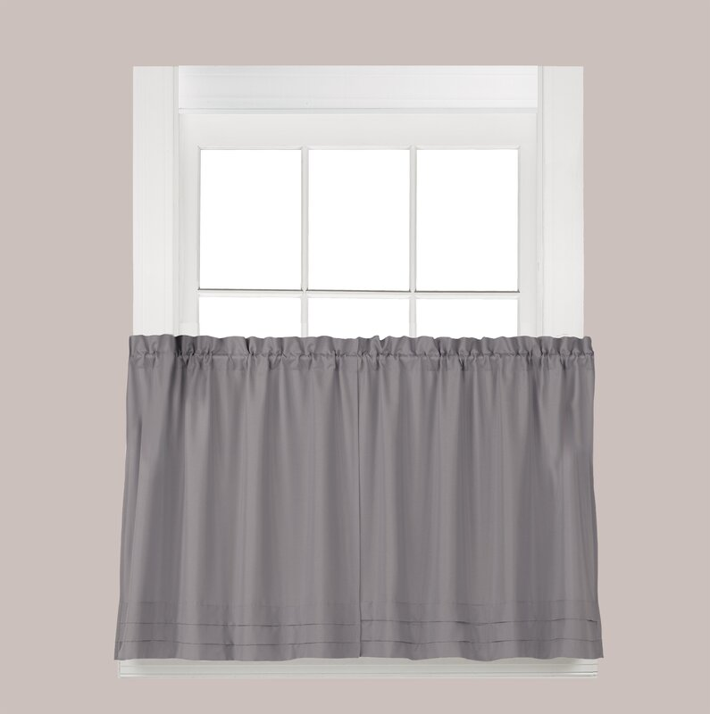 Exceptional Gladys Tier Curtain