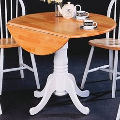 Morrison Extendable Solid Wood Dining Table