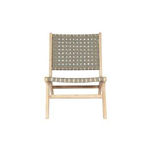 Winterbury Lounge Armchair by Lynton Garden