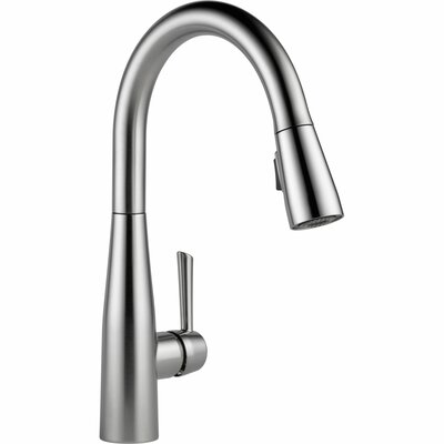Bio Bidet Pull Down Touchless Single Handle Kitchen Faucet & Reviews ...