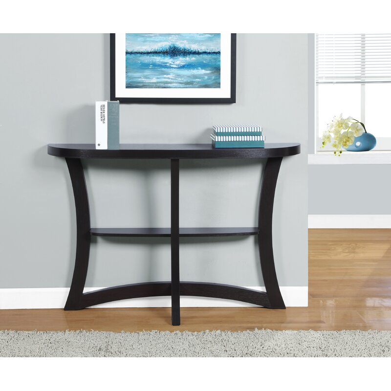 Charmant Rene Hallway Console Table