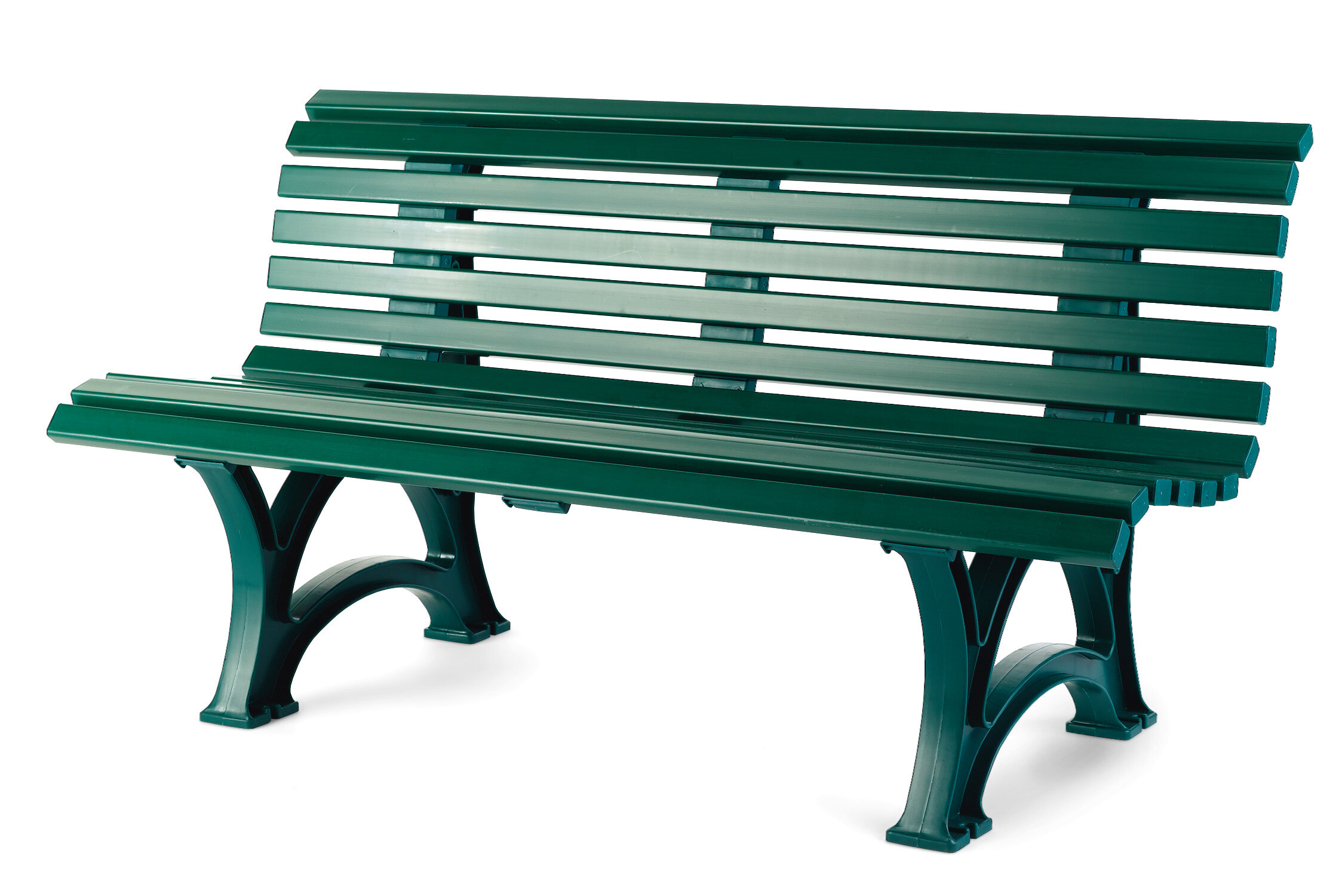 Weatherproof Resin Garden Bench Reviews Joss Main