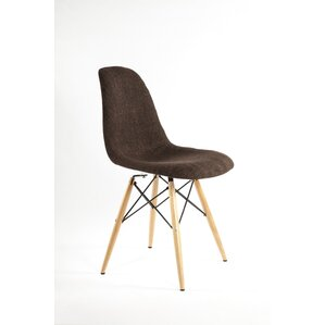The Ansgar Side Chair by Stilnovo