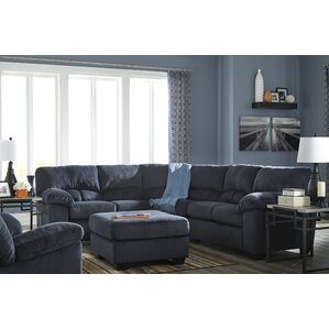 Rocco Sectional by Latitude Run
