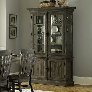 Captivating Roswell China Cabinet