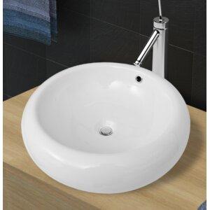 Home Etc 50 cm Aufsatz-Waschbecken