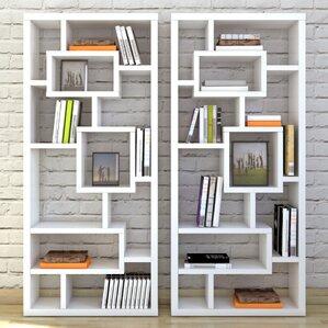 71 Cube Unit Bookcase