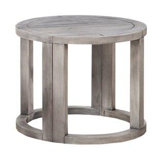 Small Half Moon Accent Table Wayfair