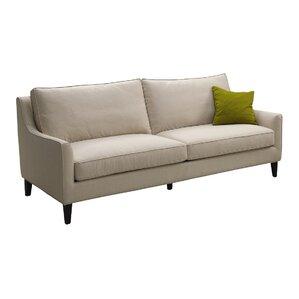 5West Hanover Sofa by Sunpan Modern