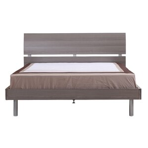 Eliam Platform Bed by Latitude Run