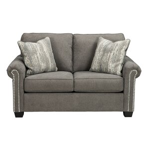 Gilman Loveseat by Benchcr..