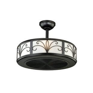 High Quality Kitchen Ceiling Fan With Light | Wayfair
