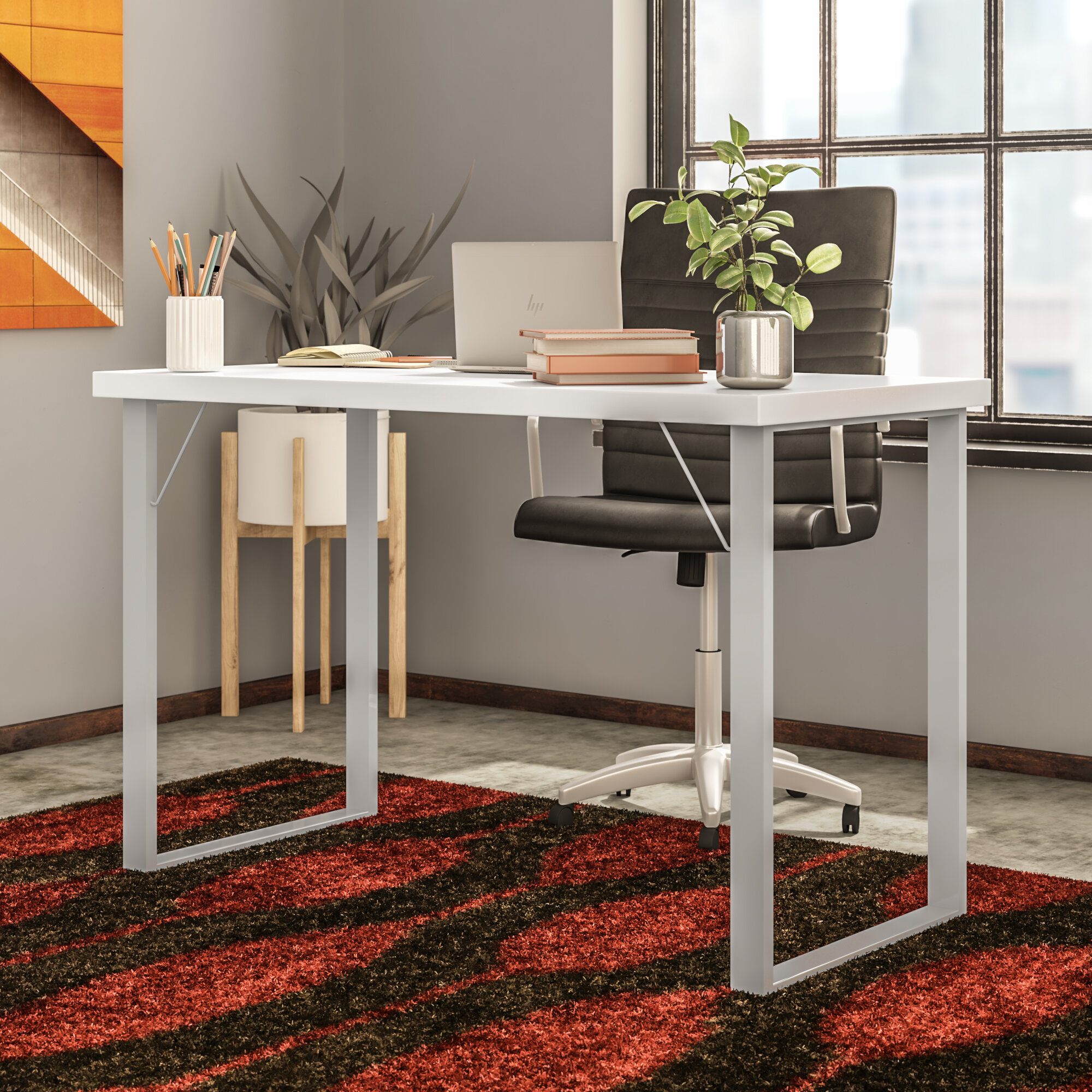 shipping today design product simple living garden writing desk free overstock x home