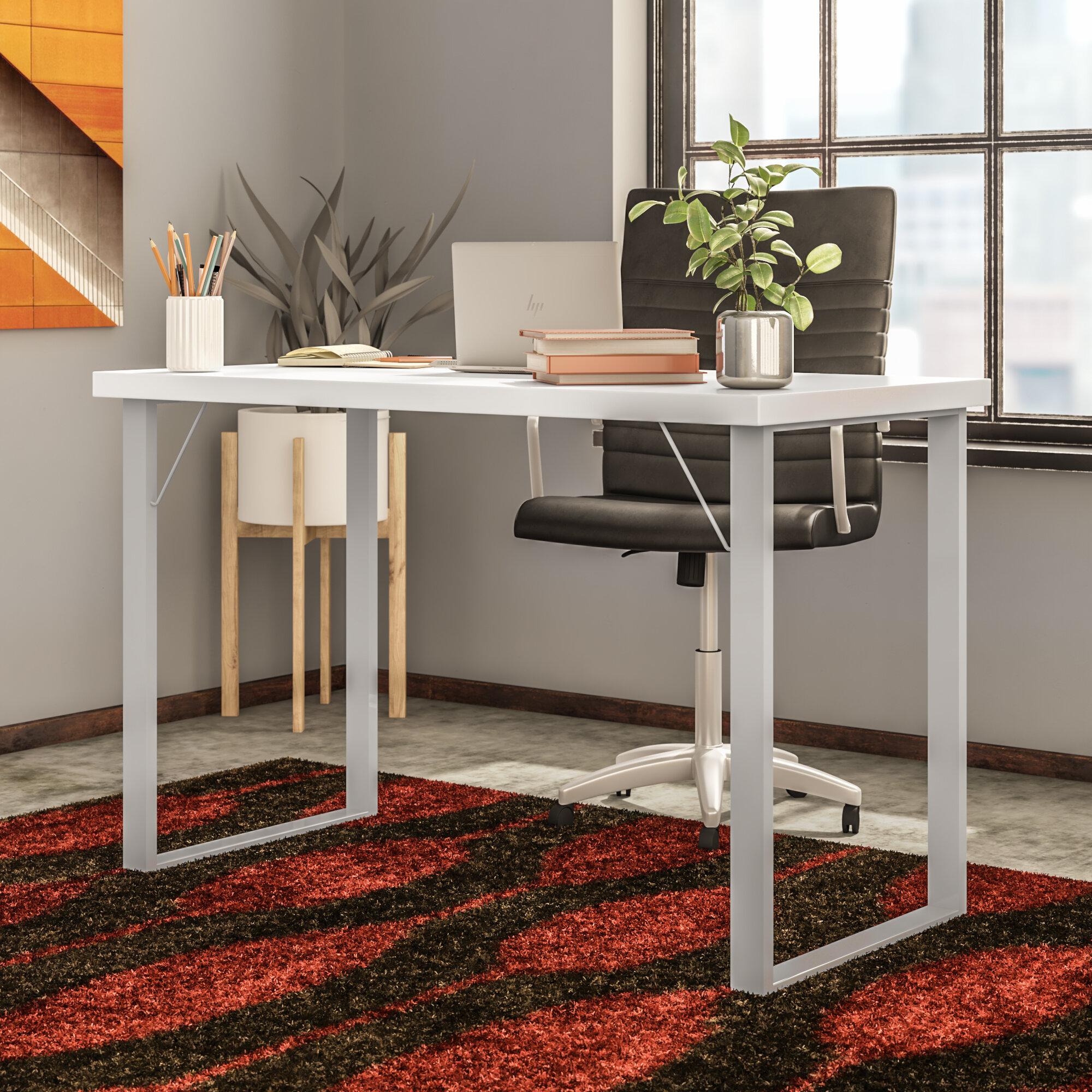writing remington home urban desk