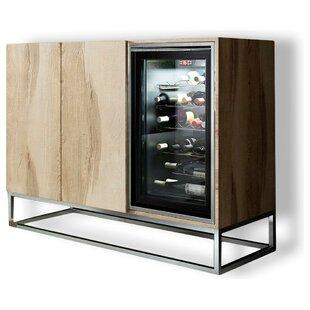 Bar Cabinet With Wine Fridge Wayfair