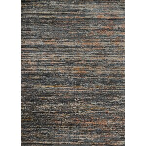 Dreamscape Gray Area Rug