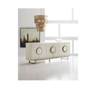 Melange Noelle Credenza By Furniture