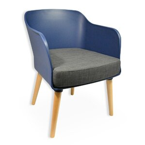 Amaranto Armchair by Zen Better Living
