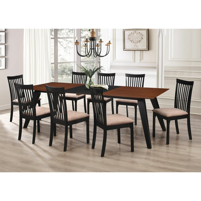 Maguire Solid Wood Dining Table