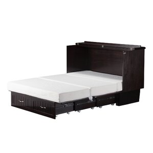 Storage Beds You Ll Love Wayfair