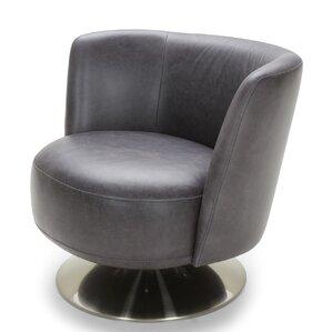 Faviola Barrel Chair by Orren Ellis
