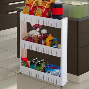 Kitchen Cart by Chef Buddy