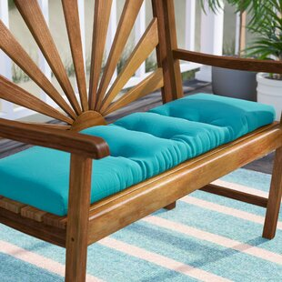 Outdoor Bench Cushions Youll Love Wayfair