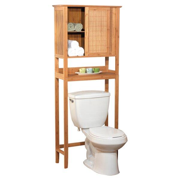 rangement au dessus toilette. Black Bedroom Furniture Sets. Home Design Ideas