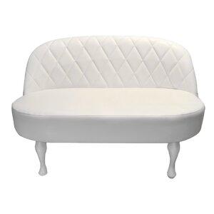 2-Sitzer Sofa Karo von HappyBarok