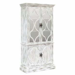 Trahan China Cabinet New Design