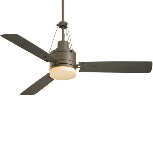 Farmhouse rustic ceiling fans birch lane mozeypictures Gallery