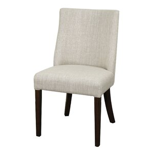 New Paris Parsons Chair (Set of 2) by New..