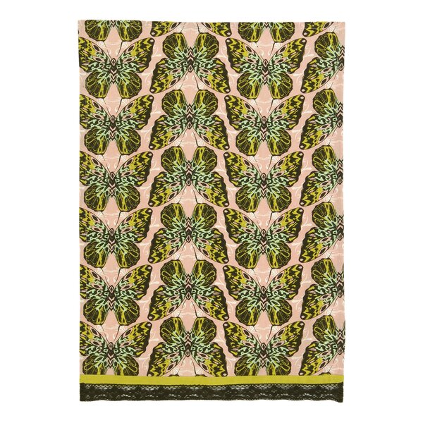 Butterfly Kitchen Towel   Wayfair