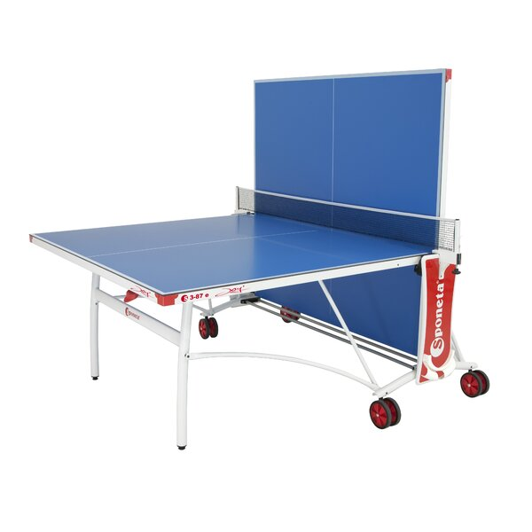 Foldable Table Tennis Tables Youu0027ll Love In 2019 | Wayfair