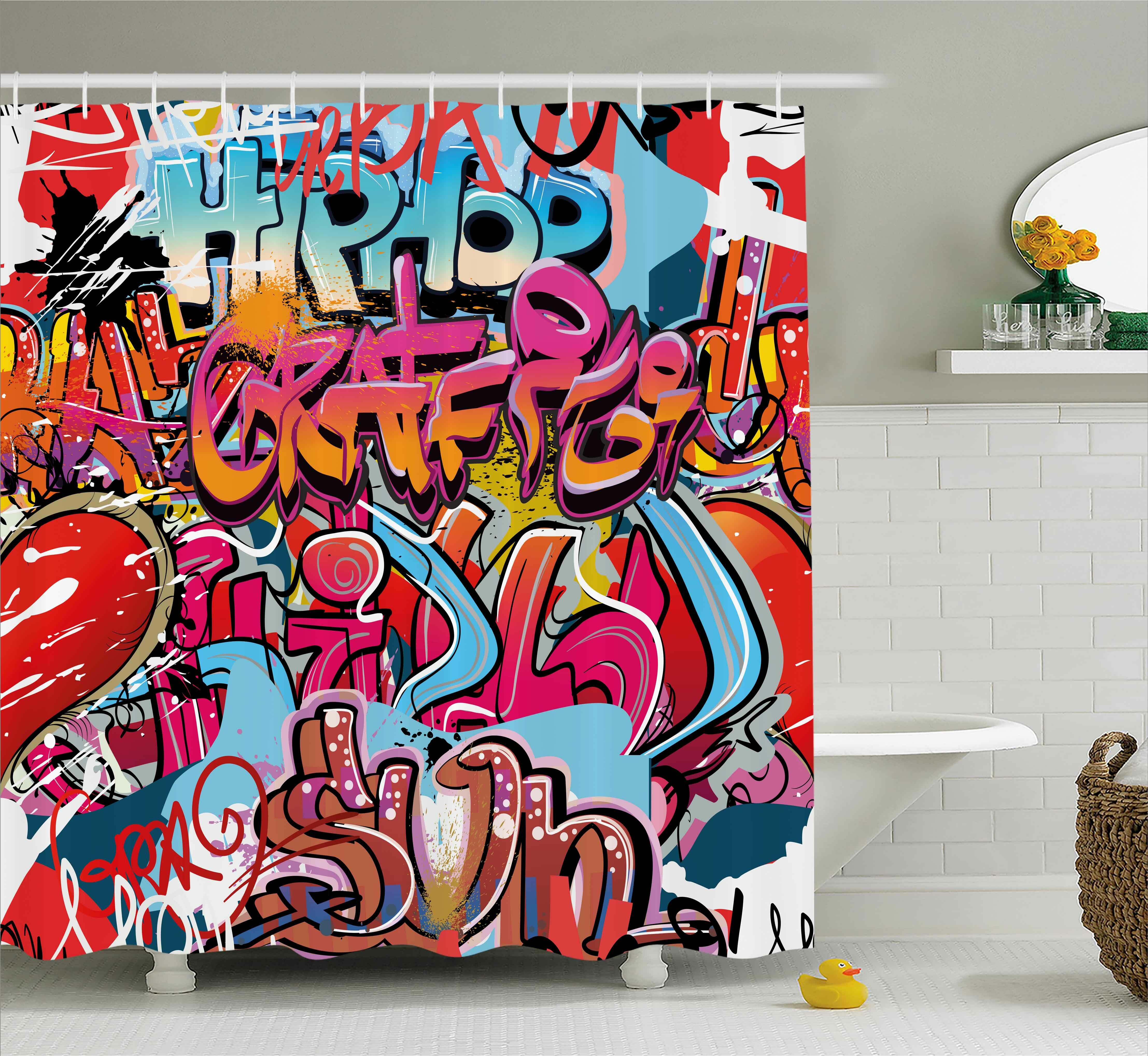 Ebern Designs Zia Graphic Hip Hop Street Culture Harlem