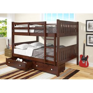 Bunk Beds With Storage full bunks beds & kids beds you'll love
