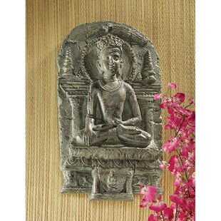 Outdoor Buddha Decor Wayfair