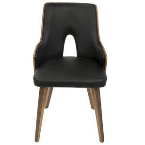 Buckhurst Upholstered Dining Chair (Set of 2) by Corrigan Studio