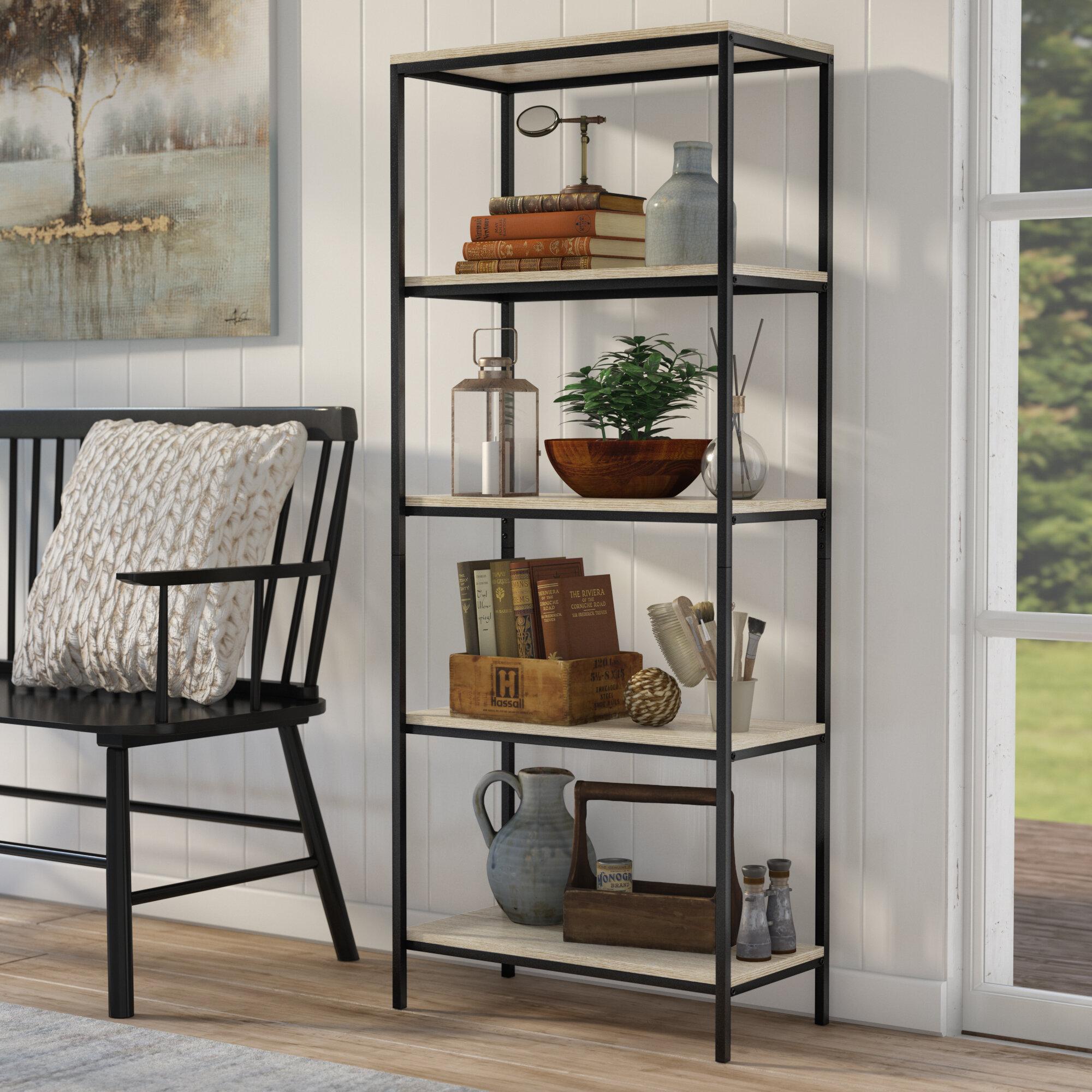Hamer Bookcase