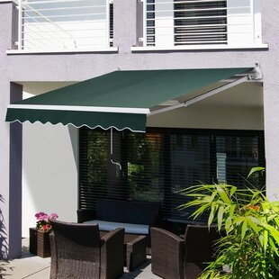 Door Awning Awnings You'll Love in 2019 | Wayfair ca