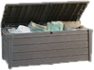 Deck Boxes & Patio Storage