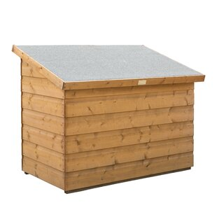 Garden Storage Boxes Wayfaircouk